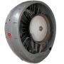 Climatizador modelo Fortaleza (777) marca Joape - Climatizador com névoa