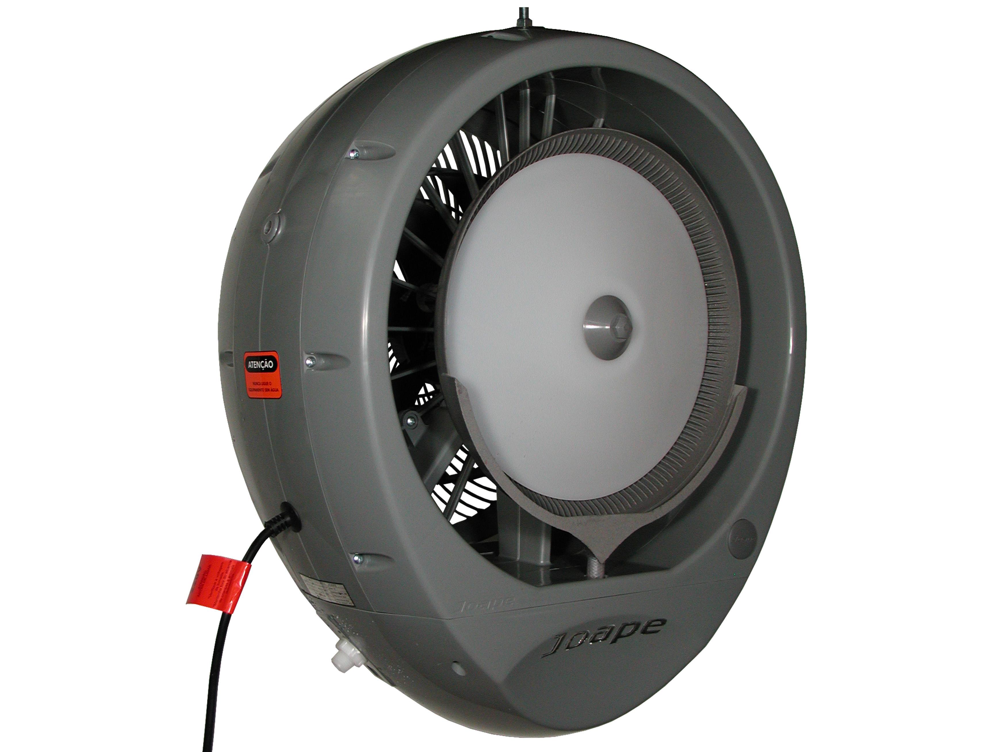 Climatizador joape industrial jurer para at 100m safeshop - Climatizador de agua ...
